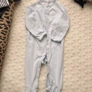 Ralph Lauren Baby Footies - Size 9 Months
